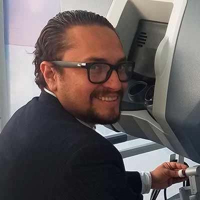 Dr. José Dalio Gómez