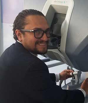 Dr. José Dalio Gomez