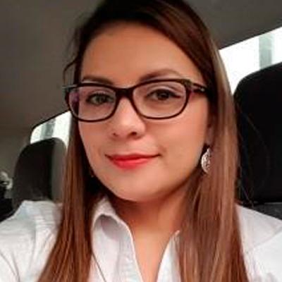 Sarahí Herrera Gómez