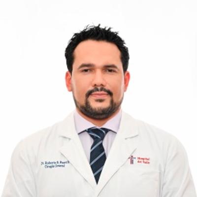 Dr. Roberto Faasch